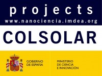 COLSOLAR Organic Dyes for the Preparation of solar cells (DSSC Dye Sensitized Solar Cells)