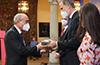 Nazario Martín recibe el Premio Nacional de Investigación 2020